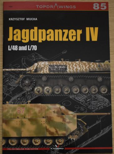 Jagdpanzer IV L/48 and L/70, by K Mucha